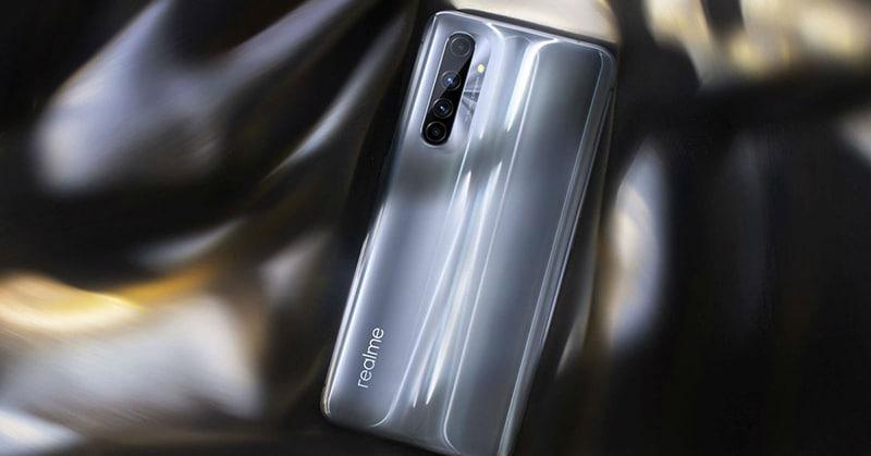 """Realme X50 Pro Player chính thức ra mắt: Game thủ """"hốt"""" nhanh nào!"""