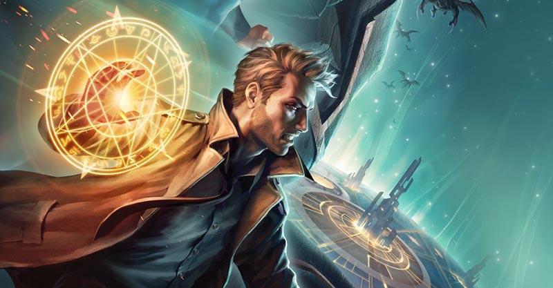 Review Justice League Dark: Apokolips War (2020)