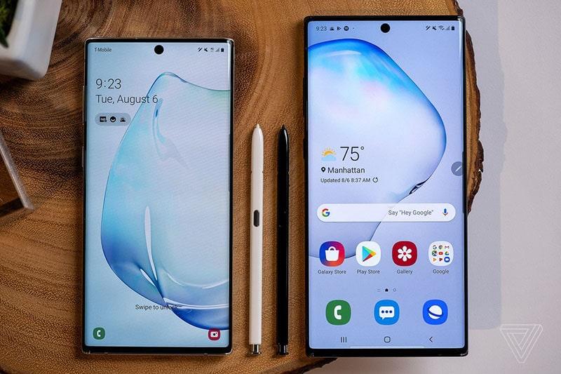 Phác họa chân dung Samsung Galaxy Note 20 từ những thông tin rò rỉ mới nhất