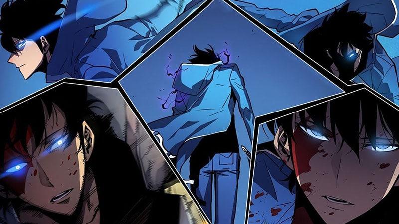 Anime Solo Leveling đã được xác nhận đang sản xuất, dự kiến ra mắt vào mùa thu 2021
