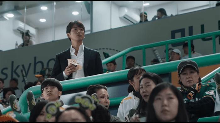 Stove League (2019): Bộ phim bóng chày đơn thuần hay bài học cuộc đời?