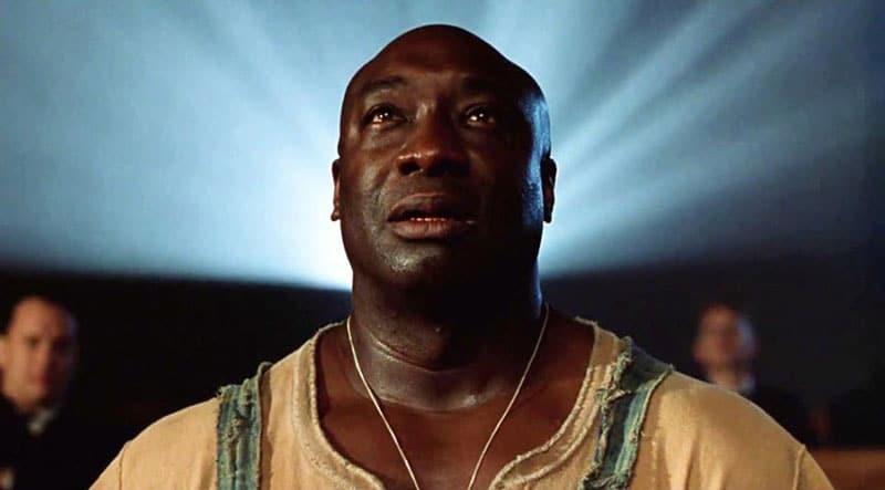 The Green Mile (1999): Bộ phim mà ai cũng phải xem ít nhất một lần