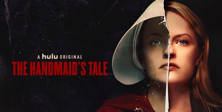"""The Handmaidd's Tale (2017 - ): Khi phụ nữ chỉ là """"máy đẻ"""""""