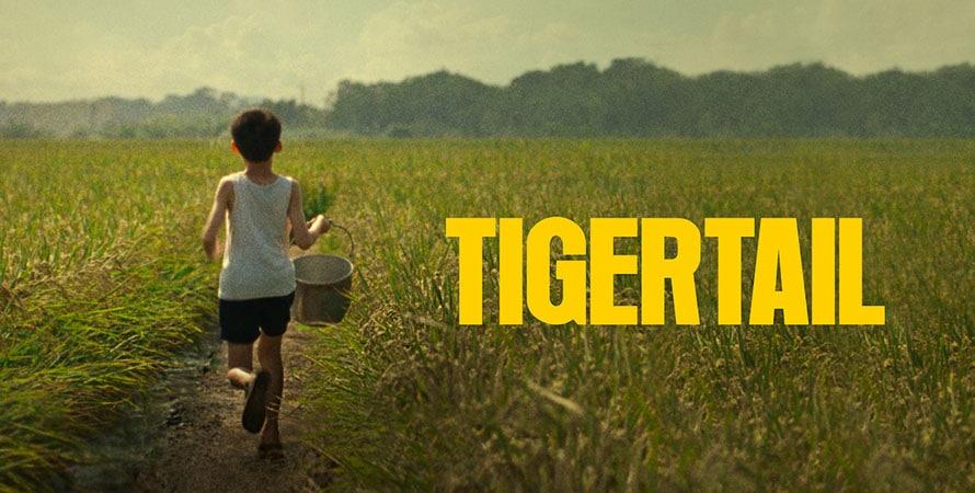 Tigertail (2020) - Hổ Vỹ: Giấc mơ và tiếc nuối