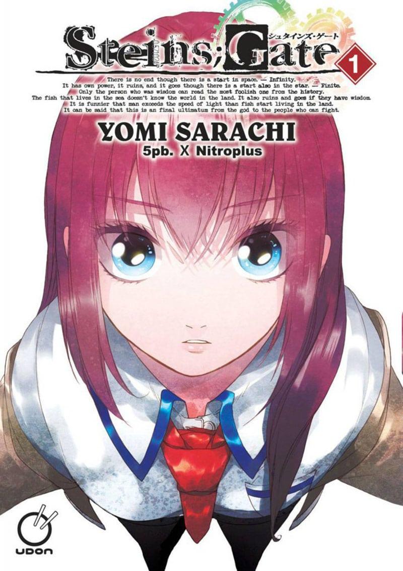 """Top 10 Manga """"xuyên không"""" hay ho và hấp dẫn nhất"""