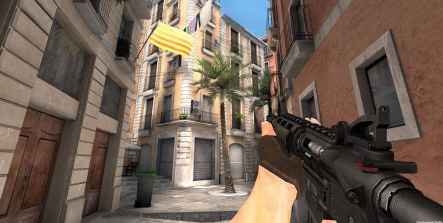 Top 9 game bắn súng online HOT nhất mà bạn không thể bỏ lỡ