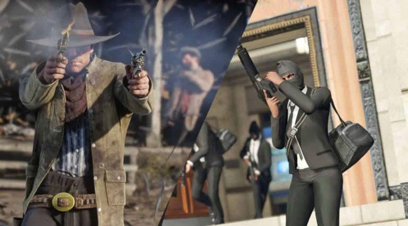Ủng hộ Black Lives Matter, GTA Online và Red Dead Online quyết định đóng cửa