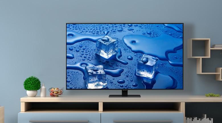TV QLED 4K Samsung QA65Q80T 65 inch