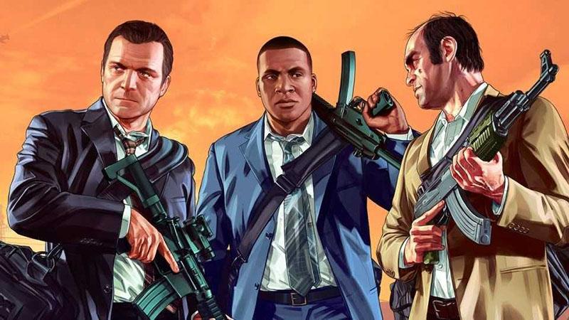 Tại sao GTA được coi là series game vĩ đại nhất trong lịch sử?