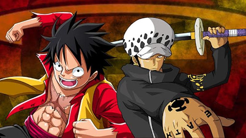 """One Piece: Phải chăng Law """"tạm biệt"""" Luffy sau khi arc Wano kết thúc?"""