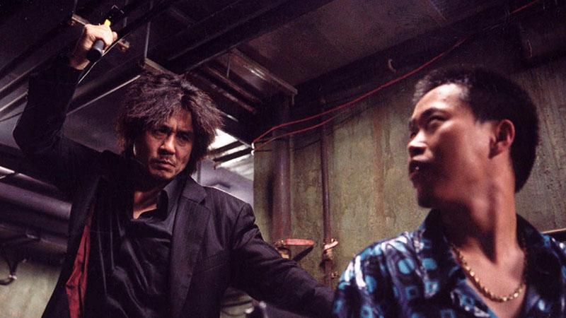 Oldboy (2003): Bộ phim gây sốc bậc nhất của điện ảnh xứ Hàn
