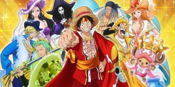 One Piece: Giả thuyết về 3 Vũ Khí Cổ Đại trong One Piece