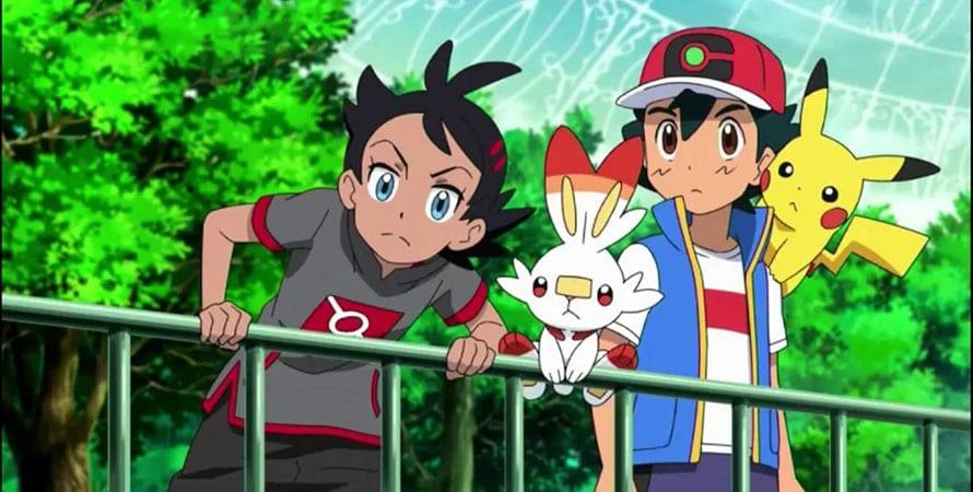 Pokemon sẽ quay trở lại vào tháng 6 sau thời gian dài nghỉ dịch