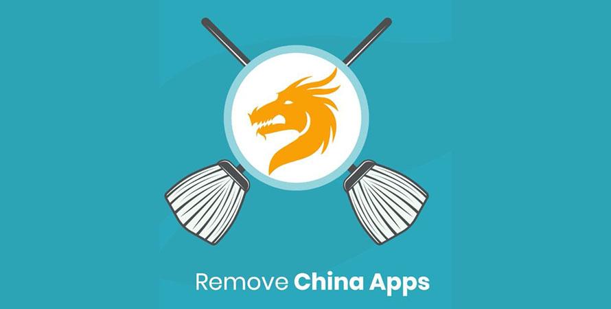 """Ứng dụng """"Remove China Apps"""" chính thức bị Google xóa sổ"""