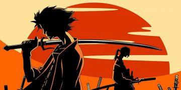 Top 10 Anime có chủ đề Samurai hay nhất hiện nay