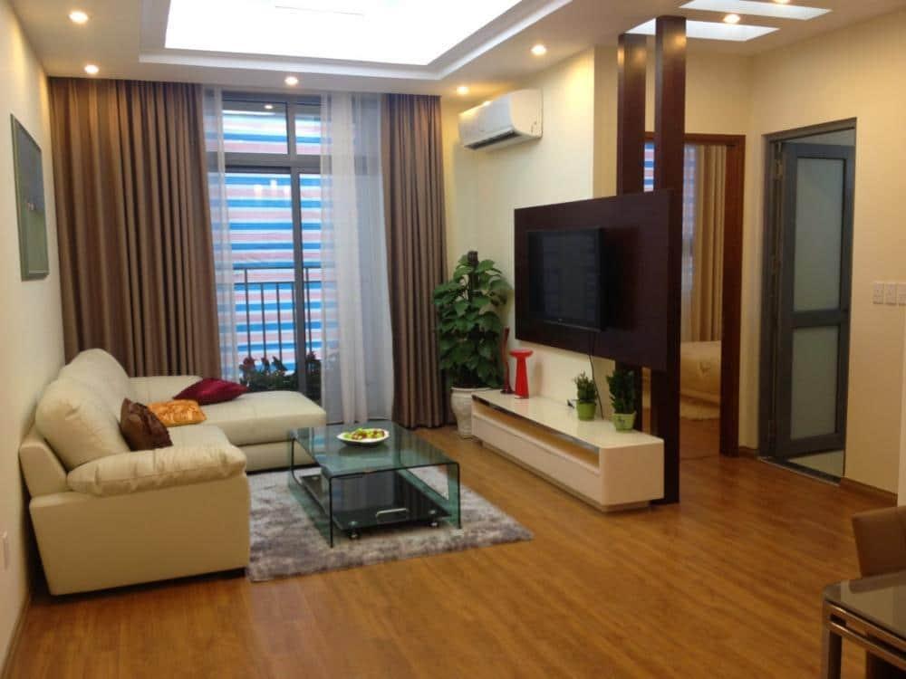 Căn hộ cho thuê quận Phú Nhuận