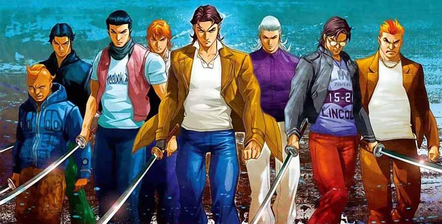 Top 5 bộ truyện tranh Adult nhất định phải đọc trong năm 2020
