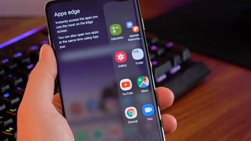 7 Mẹo giúp bạn sử dụng Galaxy S10 Plus hiệu quả