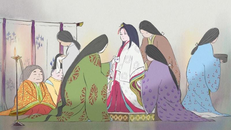 Truyện Kaguya