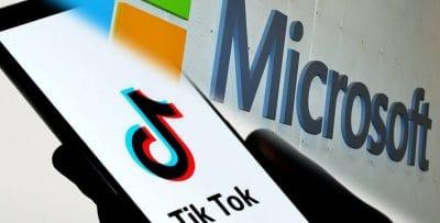 Không còn là tin đồn: Microsoft xác nhận mua lại TikTok