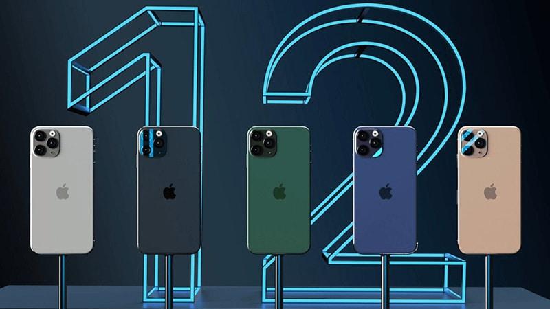 Phải chăng giá bán iPhone 12 serie sẽ cao hơn dự kiến?