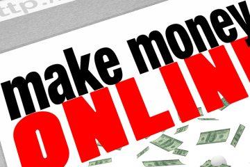 5 trang web tốt nhất để kiếm tiền online
