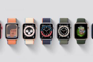 Lý do khiến Apple Watch Series 6 làm chao đảo giới yêu công nghệ