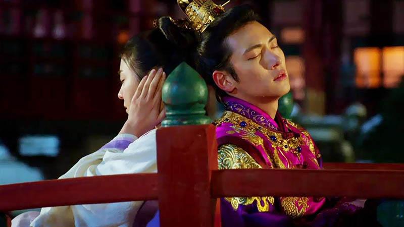 Empress Ki (2013): Mối tình bi thương giữa hoàng hậu Ki và hai vị vua