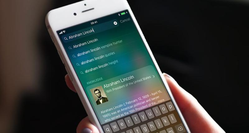 Sốc: iPhone sẽ loại bỏ Google search sau 12 năm hợp tác?