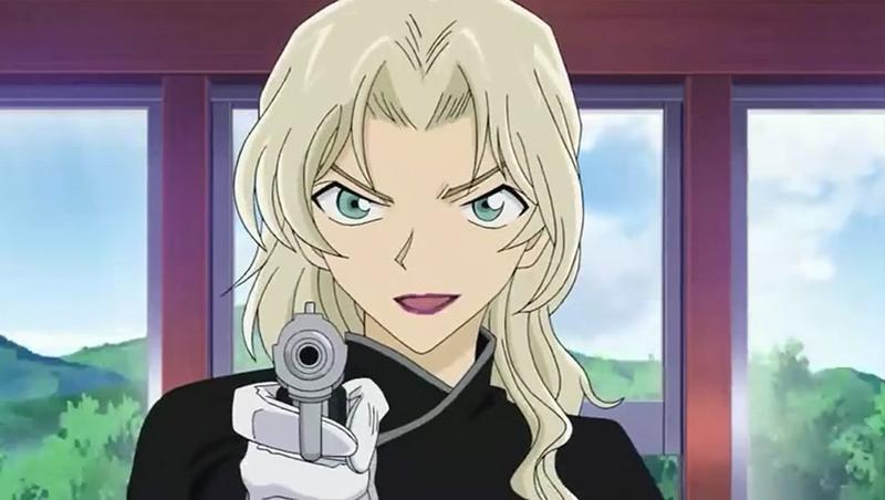 Điểm danh 12 nhân vật đã biết Thám tử lừng danh Conan chính là Shinichi Kudo