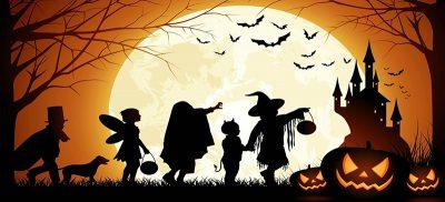 """8 tựa game giúp đêm Halloween thêm """"tăm tối"""""""