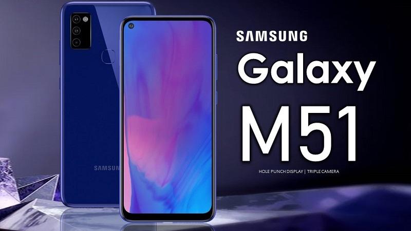 SamsungGalaxy M51