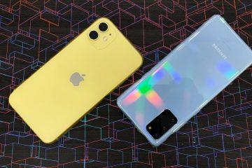 top 6 smartphone hot nhất trong tháng 11 năm 2020