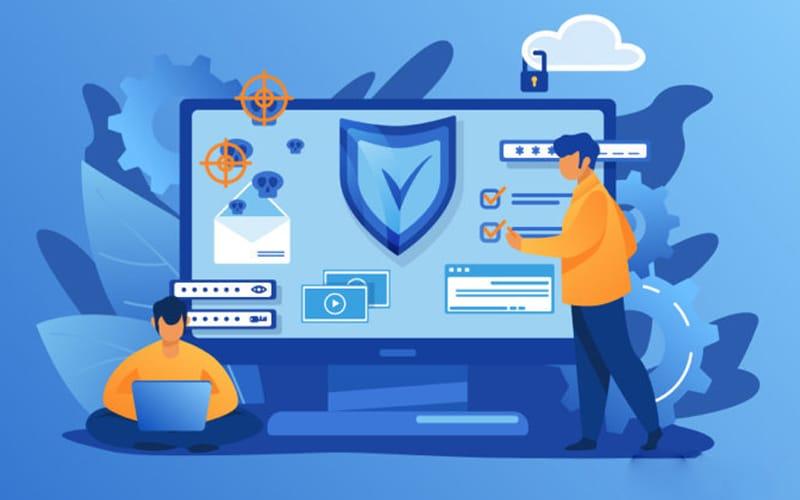 Các tính năng của giải pháp bảo mật ứng dụng