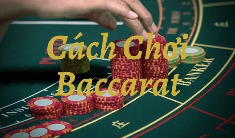 Các mẹo chơi baccarat chiến thắng nhà cái