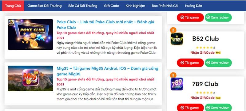 Nhacaiso.vip – Trang web review game bài không thể thiếu của anh em