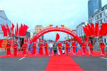 VHunter Entertainment – Đơn vị tổ chức sự kiện chuyên nghiệp tại Hải Phòng